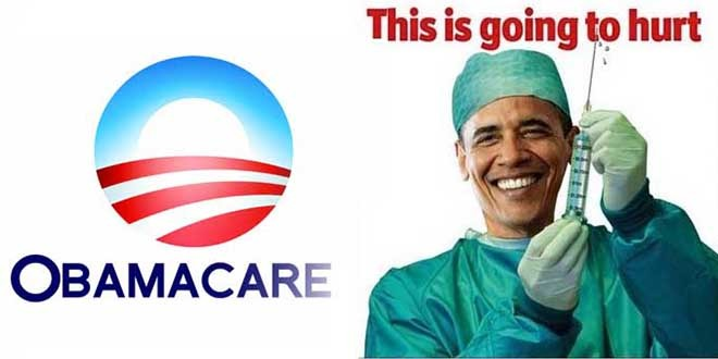 Obamacare Fraud Against The American Tax Payer: $50,000 Cost Per Person Insured