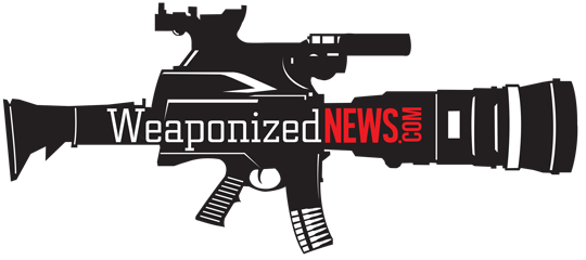 Image result for weaponized news