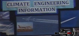 GeoEngineering Report: Calling Out The Criminals In Government That Are Destroying The Planet