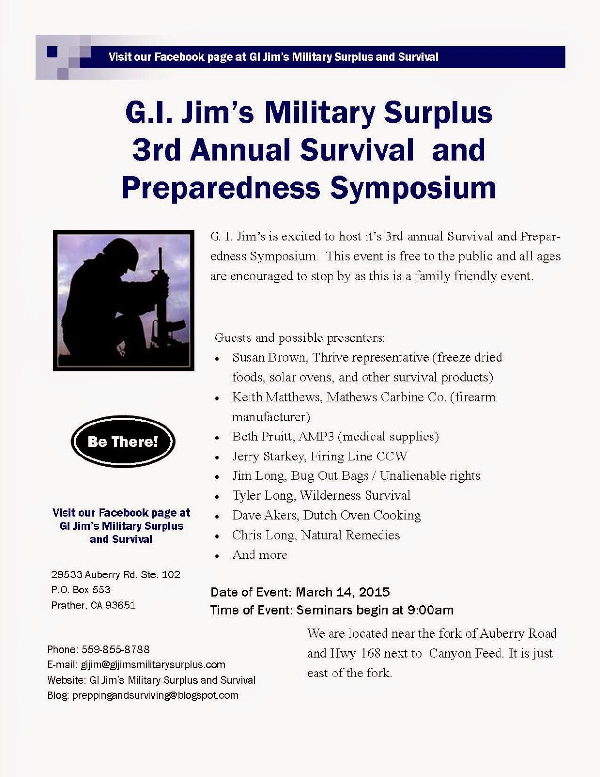 3rd Symposium 2