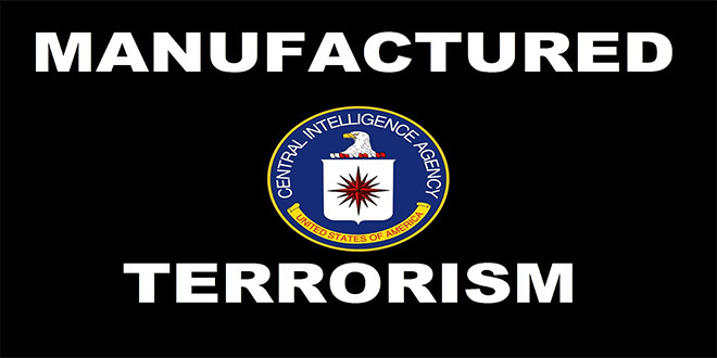 Government Is Force, Fraud & Coercion, Water Fluoridation Causes ADHD, NY Times: CIA Funds Al Qaeda