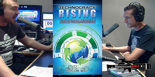 Technocracy Rising: The Trojan Horse of Global Transformation interview Patrick Wood