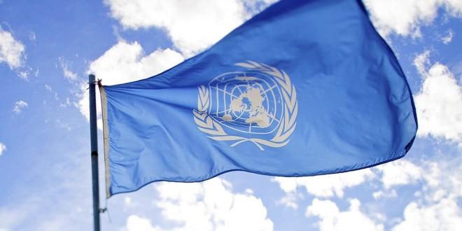 Australian PM's adviser says U.N. using climate change for 'new world order'