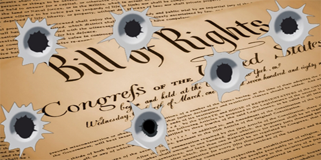 FRESNO, CA – KILLS 4TH AMENDMENT RIGHTS ON THE SCHOOL GROUNDS OF SUSAN B. ANTHONY ELEMENTARY SCHOOL