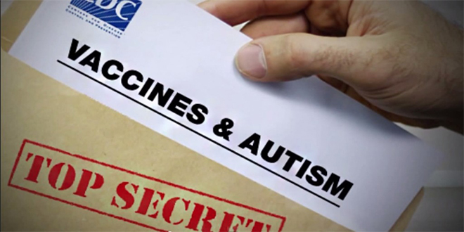 Florida Congressman Bill Posey: CDC Whistleblower Discloses Vaccine Deception