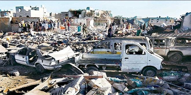 Saudi Arabia Weaponizes Humanitarian Aid In Yemen