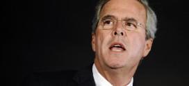 Jeb Bush: NSA needs broader powers to combat 'evildoers'