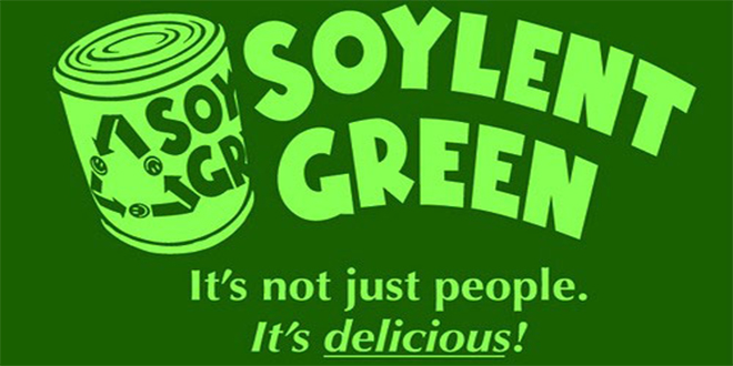 Soylent Green Is People: Aborted Fetal Cells Are In Our Food Supply interview Food Safety Expert Andy Moreno