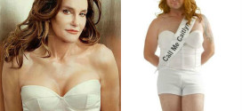 Attention: All Humor Is Offensive, Caitlyn Jenner Costume Under Fire By Political Correctness