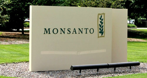 Monsanto Can Not Be Sued Round Up Ready Crops Are Carcinogenic interview Andy Moreno
