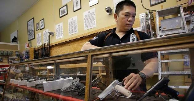 San Francisco's last gun store closing doors for good