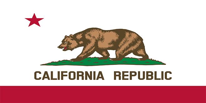 AMERICA HATES CALIFORNIA