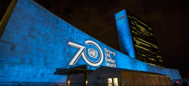 World Government Day: United Nations Celebrates