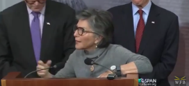 "Senator Boxer Goes Full Orwellian After CA Shooting: ""Sensible Gun Laws Work, We've Proven it in California"""