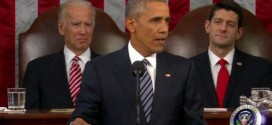 Most Clueless SOTU Address Ever?
