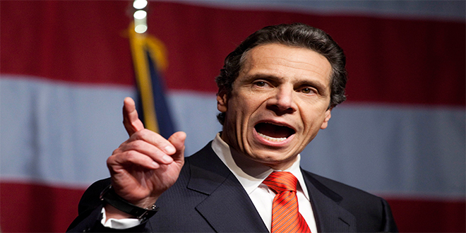 Cuomo: This Is Part Of The New World Order… The New Normal Of Global Terrorism