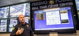 "Fresno is now ""Minority Report"", Pre-Crime is Here…"