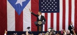 Bankrupt Puerto Rico Faces Economic Collapse