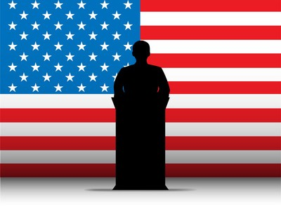Agenda for America: 5 Point Presidential Platform 2016