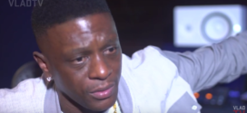 Rapper Boosie: Government is the Mob, Would Vote for Candidate Who Wants Less Taxes