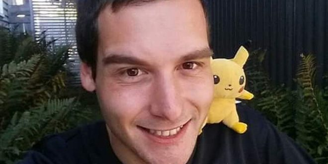 Man in New Zealand quits his job to play Pokemon Go full-time?!
