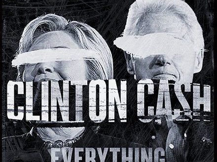 "Full Movie: ""Clinton Cash"" Documentary"