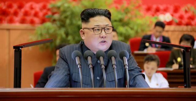North Korea executes vice premier for 'disrespect': Seoul