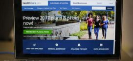Obama health plan hit by double-digit premium hikes