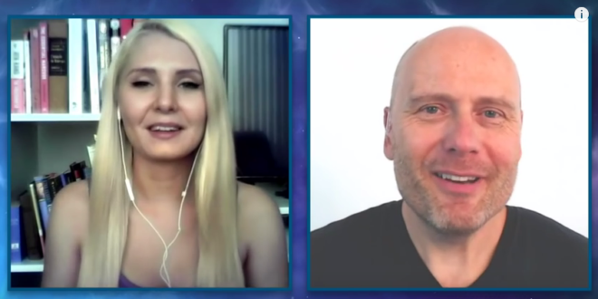 Why Voter Fraud is a Massive Problem | Lauren Southern and Stefan Molyneux