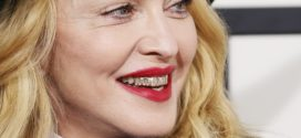 Madonna Offers Oral Sex to Every Man in America Who Votes for Hillary Clinton