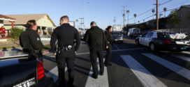 "LAPD Prepping For ""Riot Mode"" In Some Neighborhoods If Donald Trump Wins"
